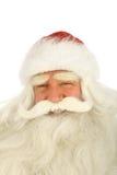 рождество claus santa Стоковые Изображения RF