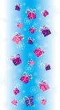 рождество decoration4 Иллюстрация вектора