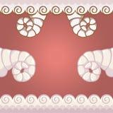 Рожки и шнурки овечки бесплатная иллюстрация