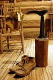 рожочок cobbler Стоковые Фото