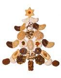 рождественская елка Стоковое фото RF