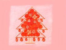 рождественская елка Стоковые Фото
