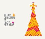Рождественская елка, Анджел Стоковые Фото