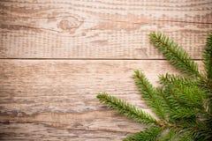 Рождественская елка. Стоковая Фотография RF