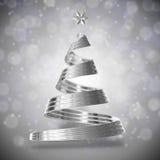 Рождественская елка Иллюстрация вектора