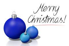 Рождественская открытка - с Рождеством Христовым! иллюстрация вектора