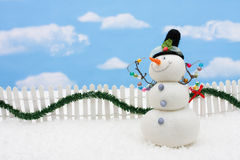 рождество веселое Стоковые Изображения