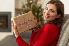 рождество готовое стоковое изображение