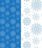 рождество делает по образцу безшовное Стоковое фото RF