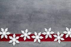 Рождество играет главные роли шляпа santa Картина рождества Предпосылка на Стоковое Изображение