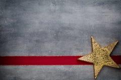 Рождество играет главные роли шляпа santa Картина рождества Предпосылка на Стоковое Фото