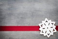 Рождество играет главные роли шляпа santa Картина рождества Предпосылка на Стоковые Фото