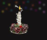 Рождество и Новый Год! Стоковое Изображение