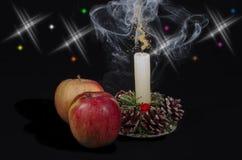 Рождество и Новый Год! Стоковые Фотографии RF