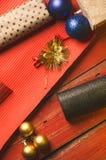 Рождество и праздники presents Стоковое Фото
