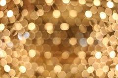 Рождество и счастливое украшение Нового Года Стоковые Изображения RF