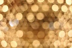Рождество и счастливое украшение Нового Года Стоковая Фотография