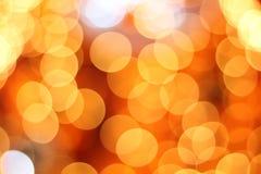 Рождество и счастливое украшение Нового Года Стоковое Изображение RF