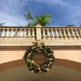 Рождество Мауи стоковое изображение