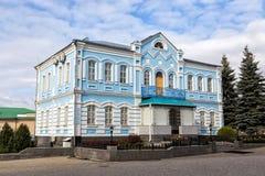 Рождество монастыря девственницы Zadonsk Россия Стоковое Фото