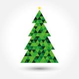 рождество моя версия вектора вала портфолио стоковое изображение rf