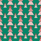 рождество моя версия вектора вала портфолио Стоковые Изображения RF