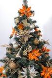 рождество моя версия вектора вала портфолио Стоковая Фотография