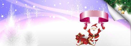 рождество предпосылки веселое Стоковое фото RF