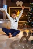 рождество счастливое Стоковые Фотографии RF