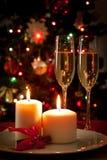 Рождество торжества Стоковые Фото