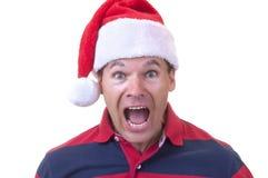 Рождество уже Стоковое Фото