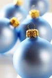 рождество шарика Стоковые Изображения RF