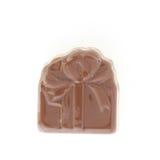 Рождество шоколада Стоковое Изображение RF