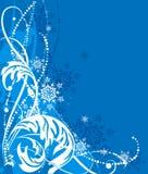 рождество 11 знамени Стоковые Фото