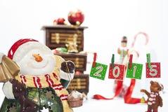Рождество Стоковая Фотография