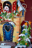 Рождество Стоковое Изображение RF
