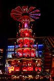 рождество berlin Стоковые Фото