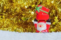 рождество claus santa Стоковые Фото