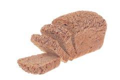 рож тмина хлеба стоковое фото