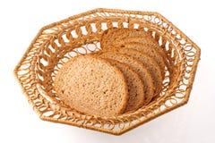 рож хлеба Стоковое Изображение