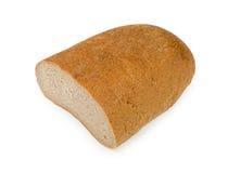 рож хлебца хлеба половинная Стоковые Фото