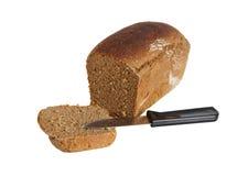 рож хлебца хлеба Стоковое фото RF