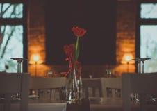 Розовая влюбленность древесины сердца Стоковое Фото