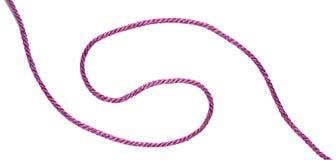 Розовая лента Стоковые Фото