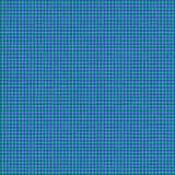 Розовая зеленая голубая сплетенная предпосылка Basketweave Стоковые Фотографии RF