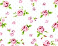 Розовая картина Стоковое фото RF