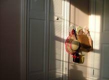 розовая комната Стоковая Фотография RF