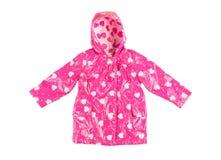 Розовая куртка Стоковые Изображения