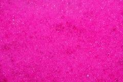 Розовая пена абстрактная предпосылка стоковое фото