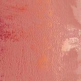 Розовая предпосылка сусального золота, текстура фольги металлическая, металлические обои фольги Металлические обои для печати, ди бесплатная иллюстрация